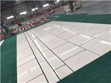 Garda Crema Marble Flooring Tiles