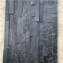 Quartzite Manufactured Stone Veneer Ledger Panel