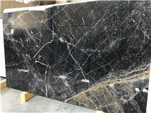 3d Black Marble Slabs