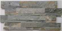 Zeera Green Slate Ledger Stone