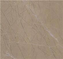 Platinum Century Beige, White Bursa Beige Marble