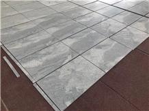 China Fantasy Grey Granite Slabs and Tiles
