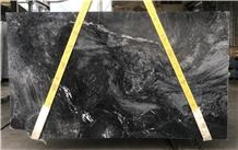 Nero Cattani ® Carrara Slabs
