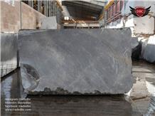 Gray Galaxy Marble Blocks