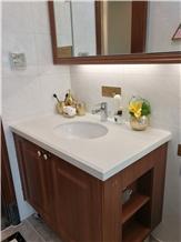 Bathroom Basin Bottom Artificial Marble Vanity Top