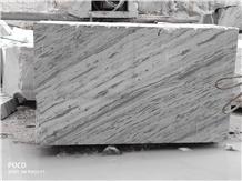 Mercury White Blocks