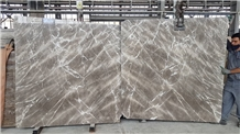 Solo Gray Marble Slabs