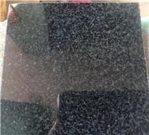 Adr Black Medium Granite Blocks