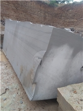 Pietra Forte Colombino Sandstone Block, Italy Grey Sandstone