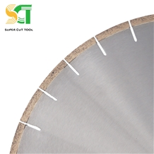 Diamond Cutting Blade for Grinder Manual Cutter
