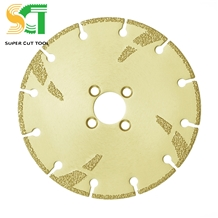 Diamond Segmented Saw Blade for Hole Saw