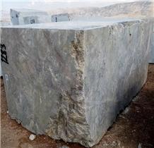 Fusion Gray Marble Blocks