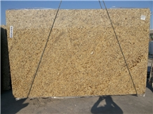 New Venetian Gold Granite Slabs
