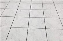 Danae Bianco Gala Marble Tiles, Slabs