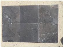 Chinese Blue Limestone Flooring Wall Tile Pattern