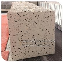 Grey Black Terrazzo Floor Tiles for Sale Cement
