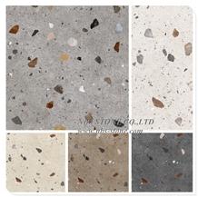 Terrazzo Flooring Materials Floor Tile Outdoor