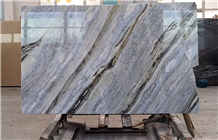 Blue Danube Marble Slabs and Tiles