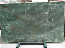 Botanic Green Quartzite Floor Wall Slabs Tiles