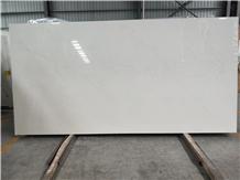 Carrara Venato White Quartz Slab Tiles