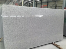 China Luna Pearl New G603 Grey Granite Slabs Tiles