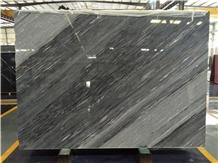 Italy Palissandro Blue Grey Marble Floor Slab Tile