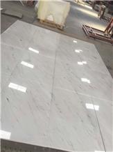 Macedonia Sivec White Marble Slab Floor Wall Tile