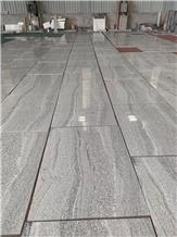 New Viscont White Granite Floor Wall Slab Tile