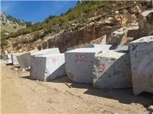 Marbles Albania Blocks, Breccia Deja Marble Block