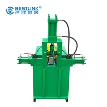 Automatic Cube Splitting Machine