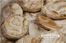 Flouray Riviera Stone, Pebbles & Gravels