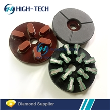 Stone Slab Diamond Grinding Disc