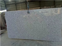 China Swan White Granite-Slab&White-Granite