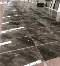 Gray Floor Grey Marble Tile and Marbles Slab