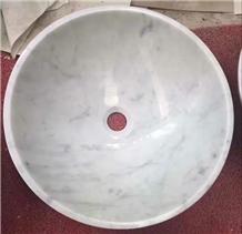 Modern Stone Bathroom Kitchen Sink Wash Basin