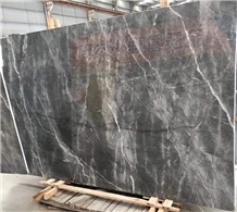 New Bruce Marbre Floor Tiles Dark Grey Marble