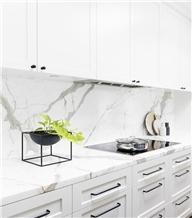Stone Countertops Set Kitchen Cabinet Designs