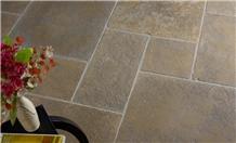 Abbey Antique Limestone Tiles