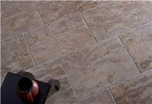 Beige Antique Marble Tiles
