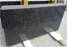 Black Beauty Granite Tiles & Slabs