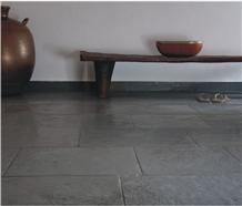 Pewter Grey Limestone Tiles