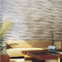 Rimini Honed Sandstone Natural Stone Wall Panel