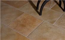 Wharfdale Limestone Tiles