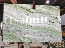 Exotic Marble Raggio Verde New Green Marble