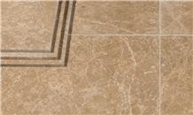 Emperador Light Marble Tiles & Slabs