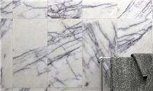 Milas Lilac Marble Tiles & Slabs