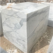 Calacatta Oro Marble Blocks