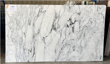 Bianco Extra Marble Slabs