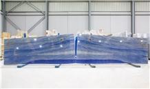 New Azul Macaubas Quartzite Slabs 2cm