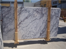 Milas Lilac Marble Slabs, Milas New York Marble